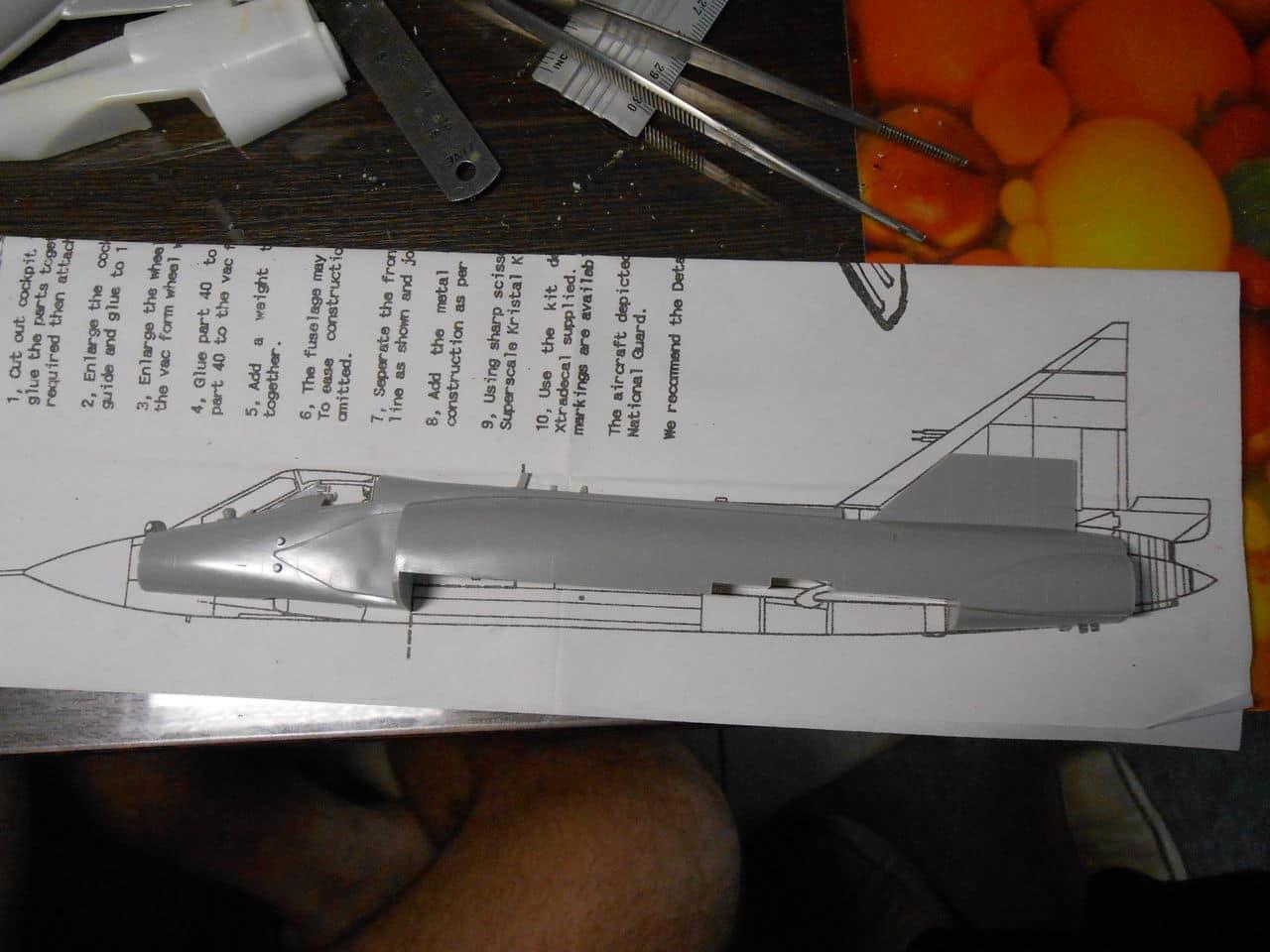 TF-102A delta dagger HAF DSCN1100