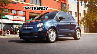 Auto nuova a meno di 10.000€, qual'è la più conveniente? 500_trendy