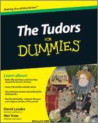 Livros em inglês sobre a Dinastia Tudor para Download The_Tudors_for_Dummies_2011