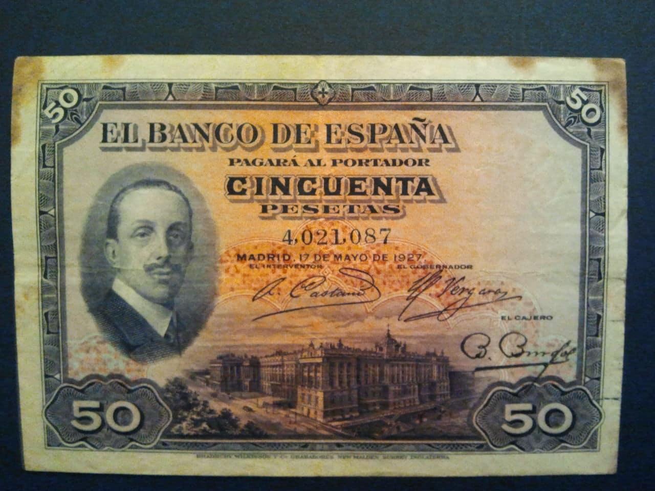 50 Pesetas 1927 (Alfonso XIII) 2014_03_14_20_38_41