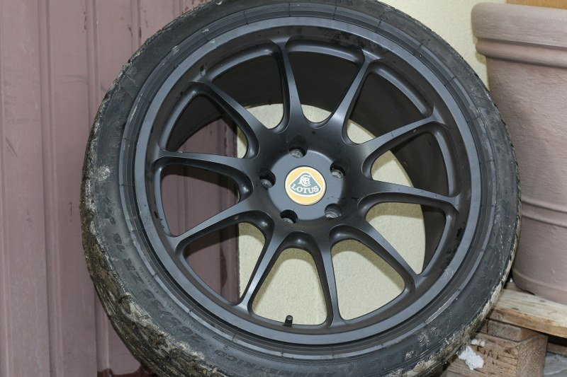 Lotus Exige 3.5 V6 Sport 350, una ventata di freschezza IMG_1569