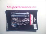 SCS-PERFORMANCE, Recambio clásico & racing Anclaje_capo