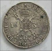 FELIPE IV 1 Patagon año 1632 Bruselas   KGr_Hq_V_ls_E_GIbpjrs_BP_71_2l3_60_35_1