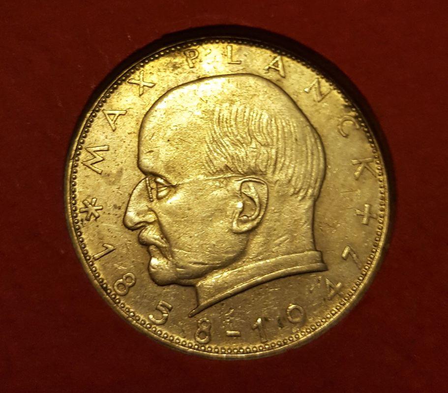 Monedas Conmemorativas de la Republica de Weimar y la Rep. Federal de Alemania 1919-1957 20170406_082808