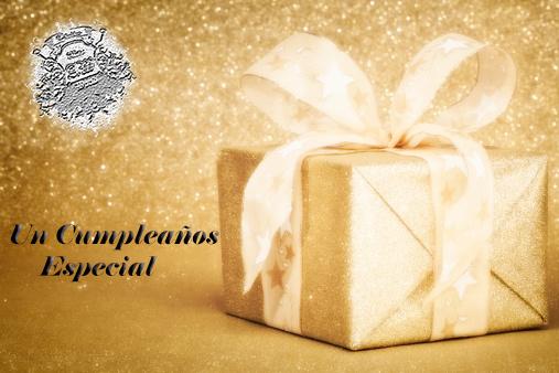 Un Cumpleaños Especial 1845947571