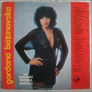 Gordana Goca Bozinovska - Diskografija 1984_z