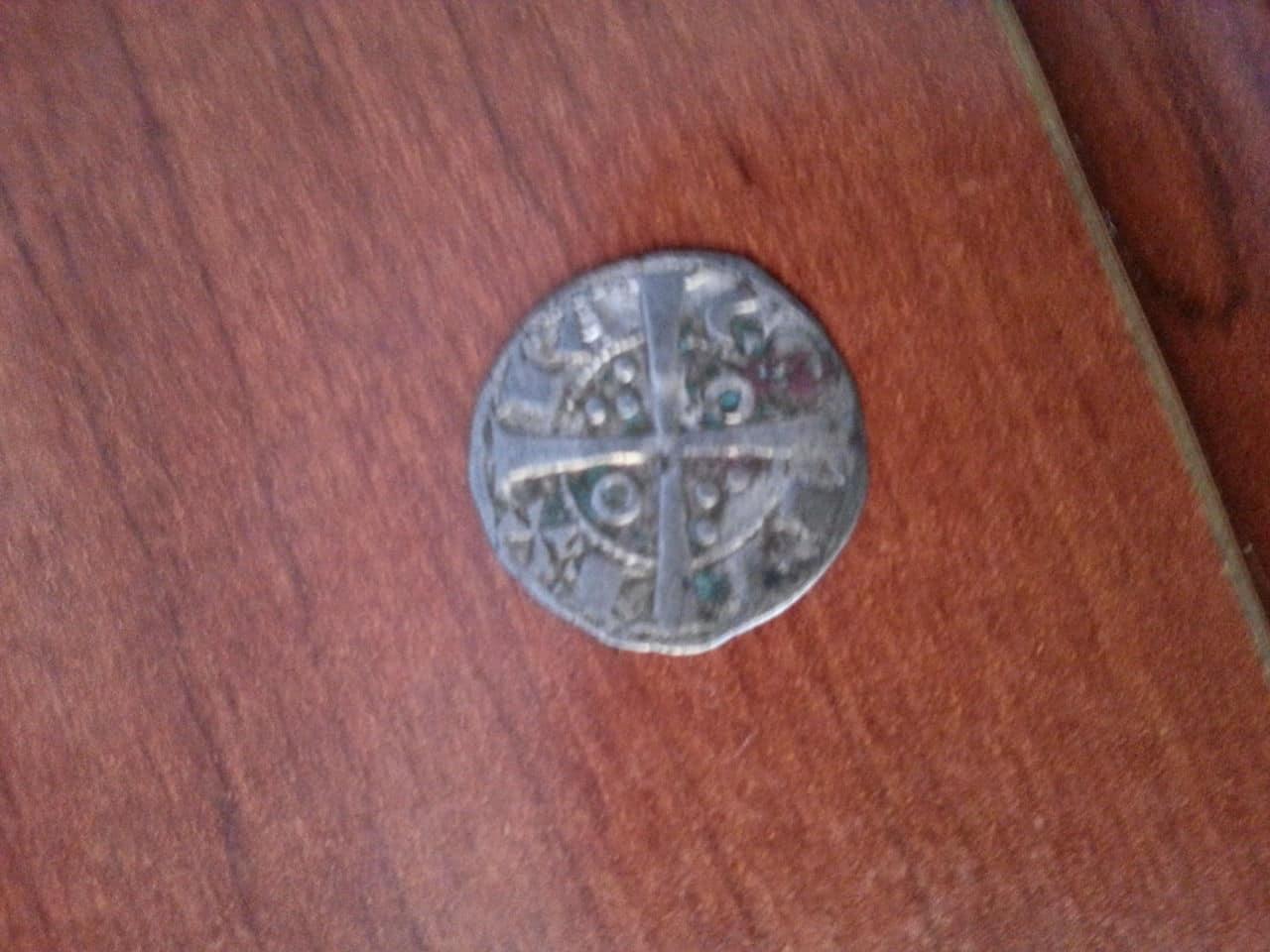 Dinero de Jaime I 20140613_153308