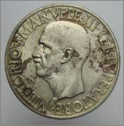 AYUDA !!! 20 lira 1936 Italia Image