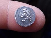 1817 santiago - Cuartillo de Real 1.817  Santiago ¿ Fernando VII ? DSCN0640