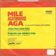 Mile Agatonovic Aga -Diskografija 1980_b