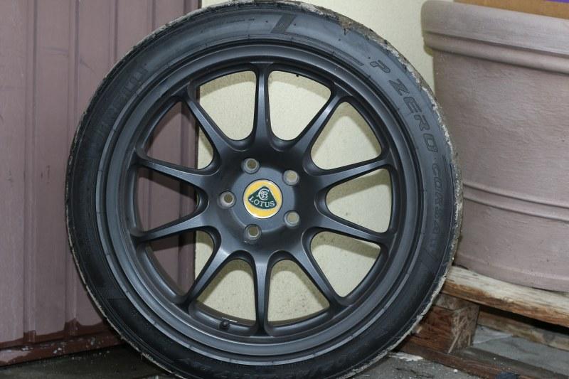 Lotus Exige 3.5 V6 Sport 350, una ventata di freschezza IMG_1584
