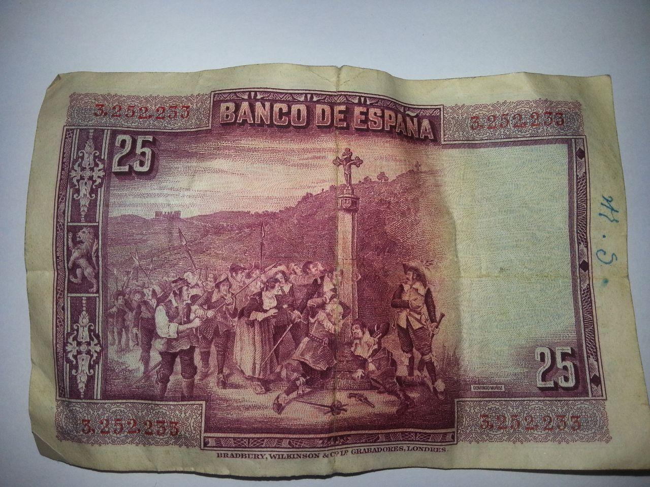 25 Pesetas 1928 (Calderón de la Barca) 25_ptas_1928_Re