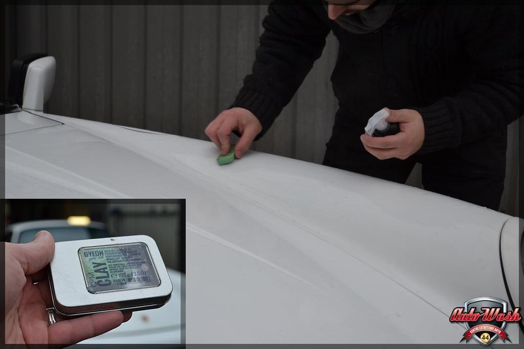 [AutoWash44] Mes rénovations extérieure / 991 Carrera S - Page 4 01_7
