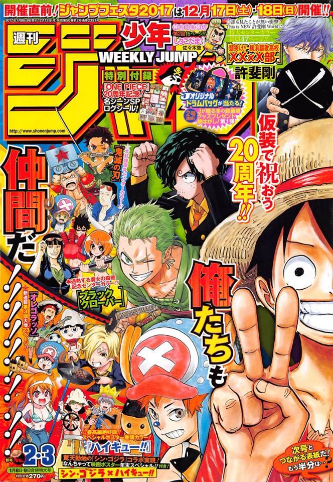 One Piece Chapter 849: Anh Cho trong thế giới gương 15435767_1705402299789278_1372418456_n