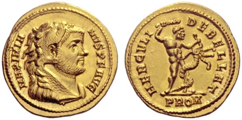 Subasta numismatica Ars Classica 20-21 y 24 de mayo 1681545l