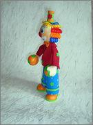 Куклы из фоамирана. DSC09283