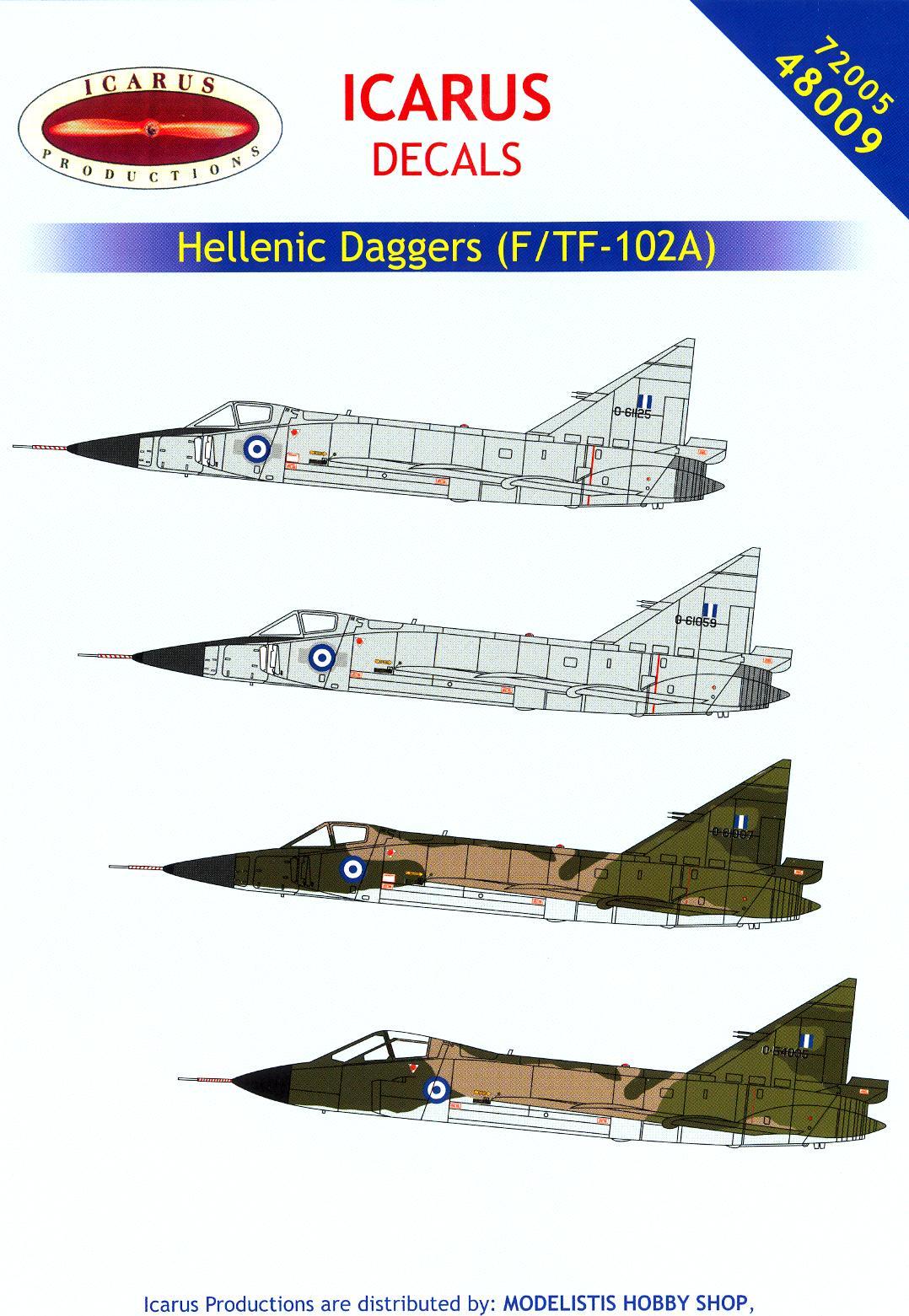 TF-102A delta dagger HAF IC72005_A