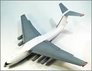 Ил-76 МД   TRUMPETER  М1:144 - Страница 2 Image