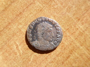 Nummus de Constantino I P1420293