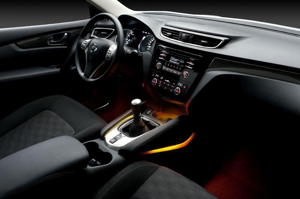 [Présentation] Le design par Nissan / Infiniti Nissan_qashqai_interior_render_02