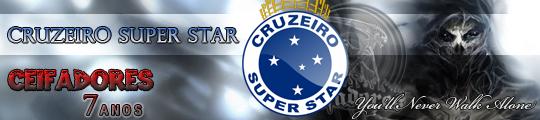 FALINDO MINHA EQUIPE Cruzeiro