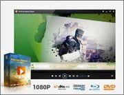 DVDFab Media Player (Gratis) Images