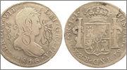 8 reales 1816 Mexico JJ con  grabados 57_57
