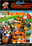 "Magazine ""Club Nintendo"" 1993_Edition_2"