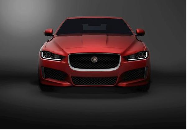 2014 - [Jaguar] XE [X760] - Page 4 Image