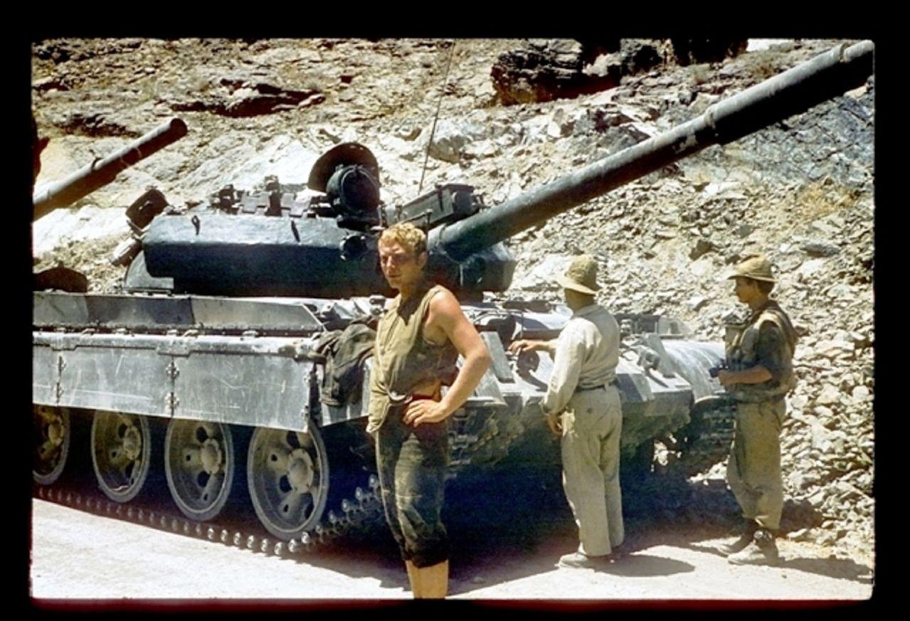 Soviet Afghanistan war - Page 5 Image
