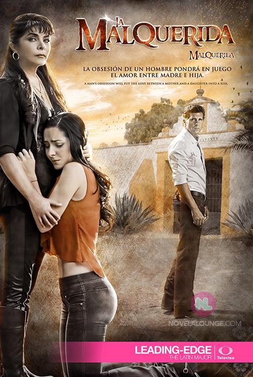 შევაფასოთ სერიალები! - Page 6 La_malquerida_poster_victoriaruffo_ariadnediaz_c