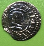 8 Maravedis de Felipe IV ceca de sevilla (?) Thumb_IMG_0012_1024