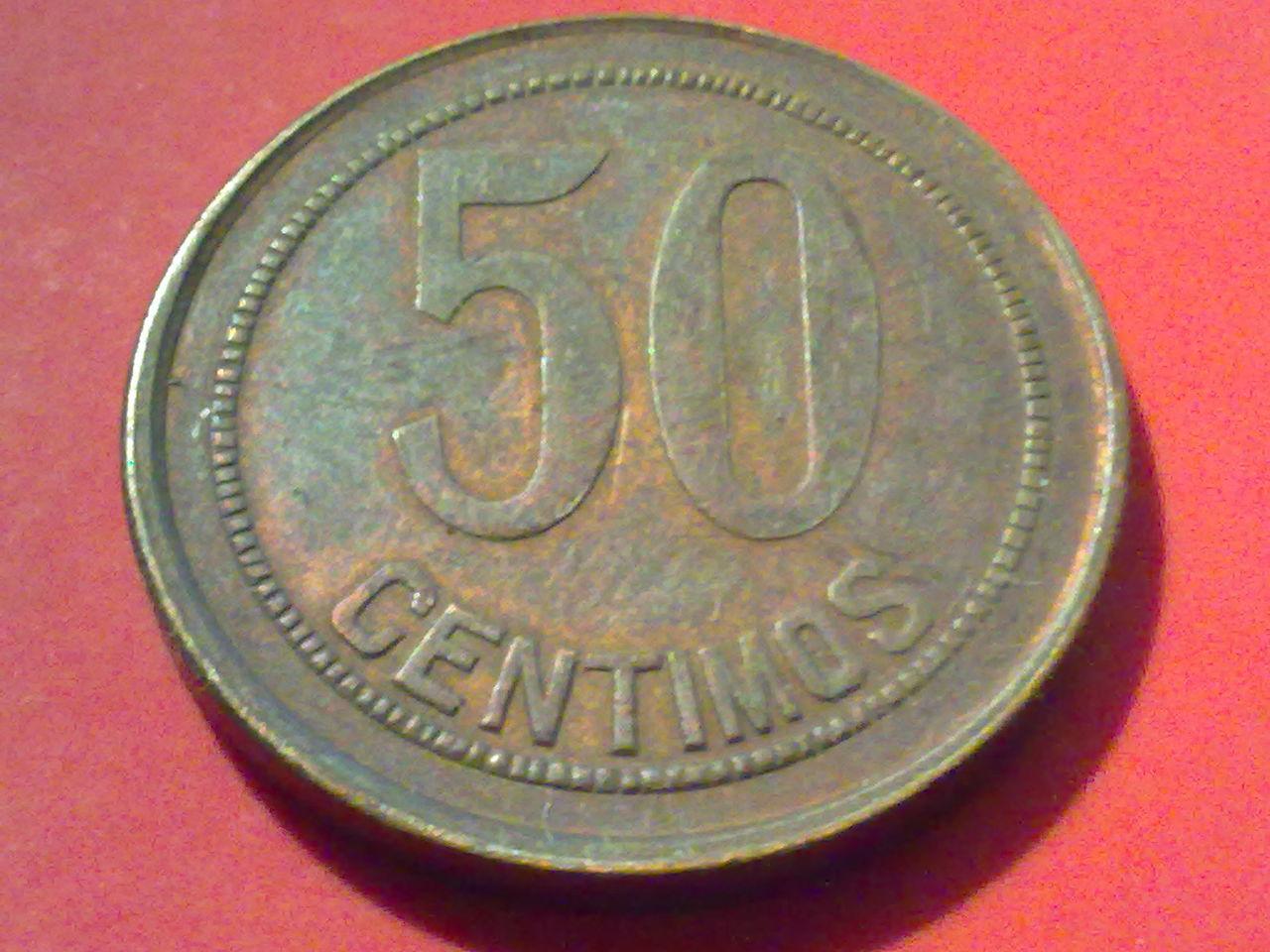50 centimos 1937 orla cuadrados (variantes) dedicado a Estrella76 Imagen_111