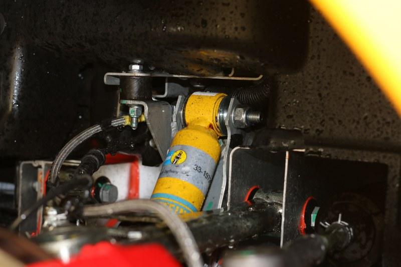 Lotus Exige 3.5 V6 Sport 350, una ventata di freschezza IMG_1538