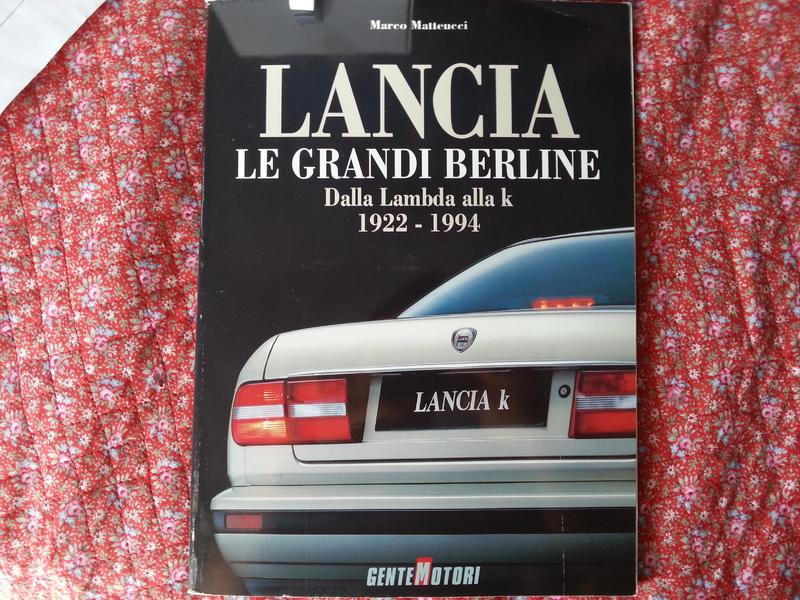 lancia - Lancia K 20140831_160020