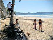 A trip to Costa alegre and Puerto Vallarta. IMG_20160401_114143