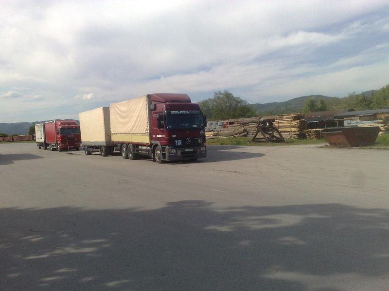 SMILJANIĆ KOMERC doo - MEĐUNARODNI TRANSPORT 070520141440