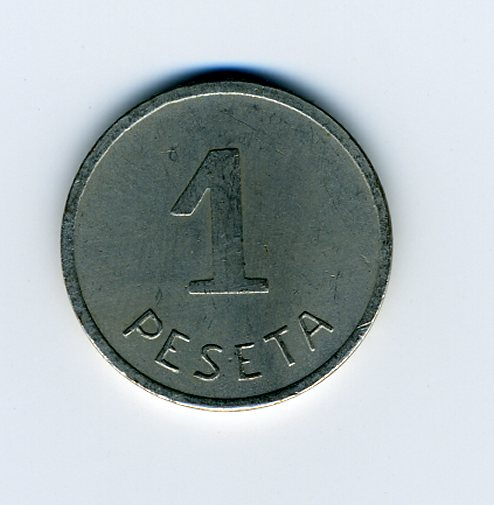 Pruebas de las monedas de 1 peseta de Ibi en níquel 1_1_peseta_reverso_5_9