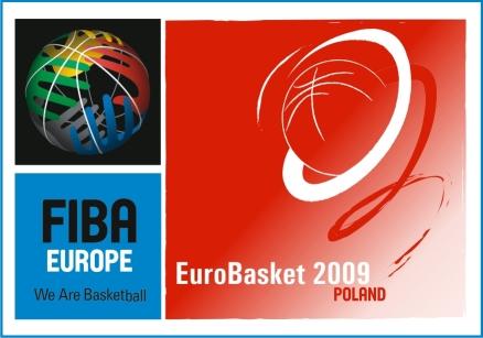 Eurobasket 2009 - Poland Eurobasket_2009_logo