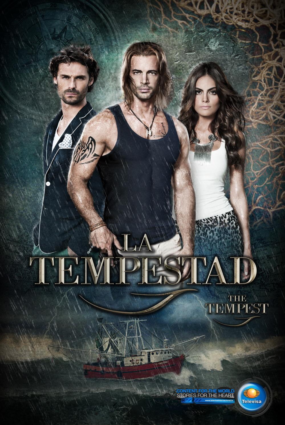 შევაფასოთ სერიალები! - Page 6 La_tempestad_002