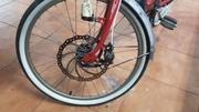 kit eléctrico para 55 km de recorrido rompe-piernas en un hierro clásico de carretera 20170215_090559