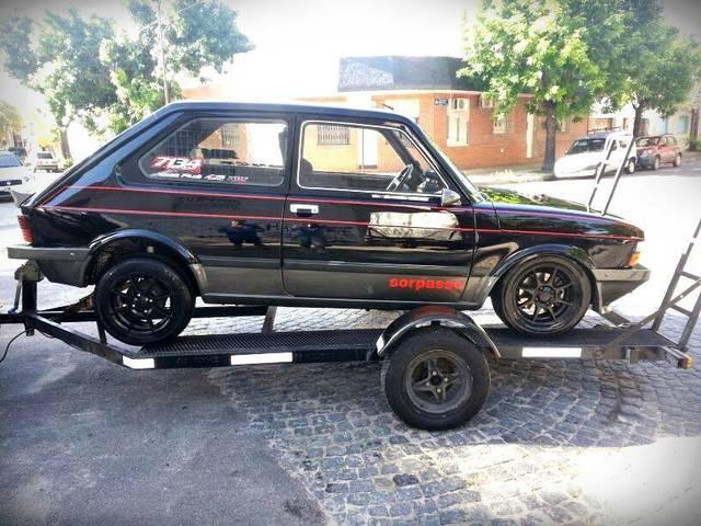 Auto Storiche in Brasile - FIAT - Pagina 3 Sorpasso