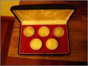 Monedas Conmemorativas de Juan Carlos I 1975 P1010113