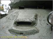 "ИС-2 ""Звезда"" масштаб 1:35. ГОТОВО IS_2_Iliynskoe_020"
