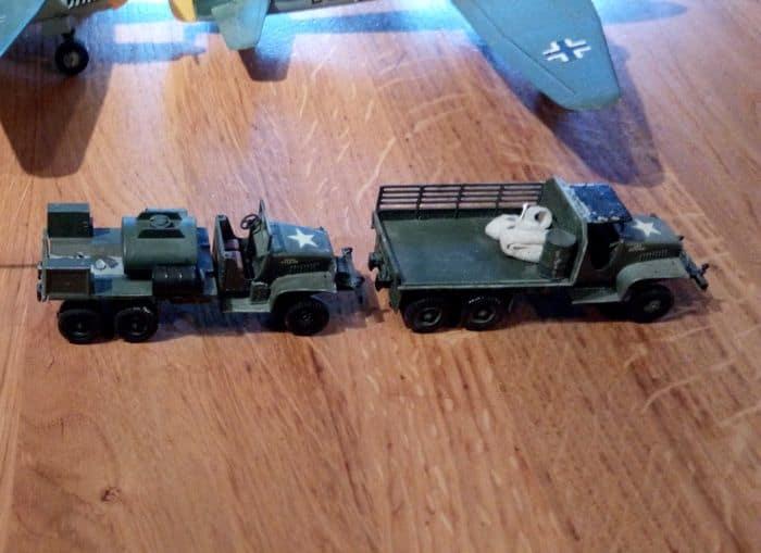 GMC CCKW-353 Fuel & Dump Truck rebuild, 1/72, Hasegawa IMG_20170113_150752