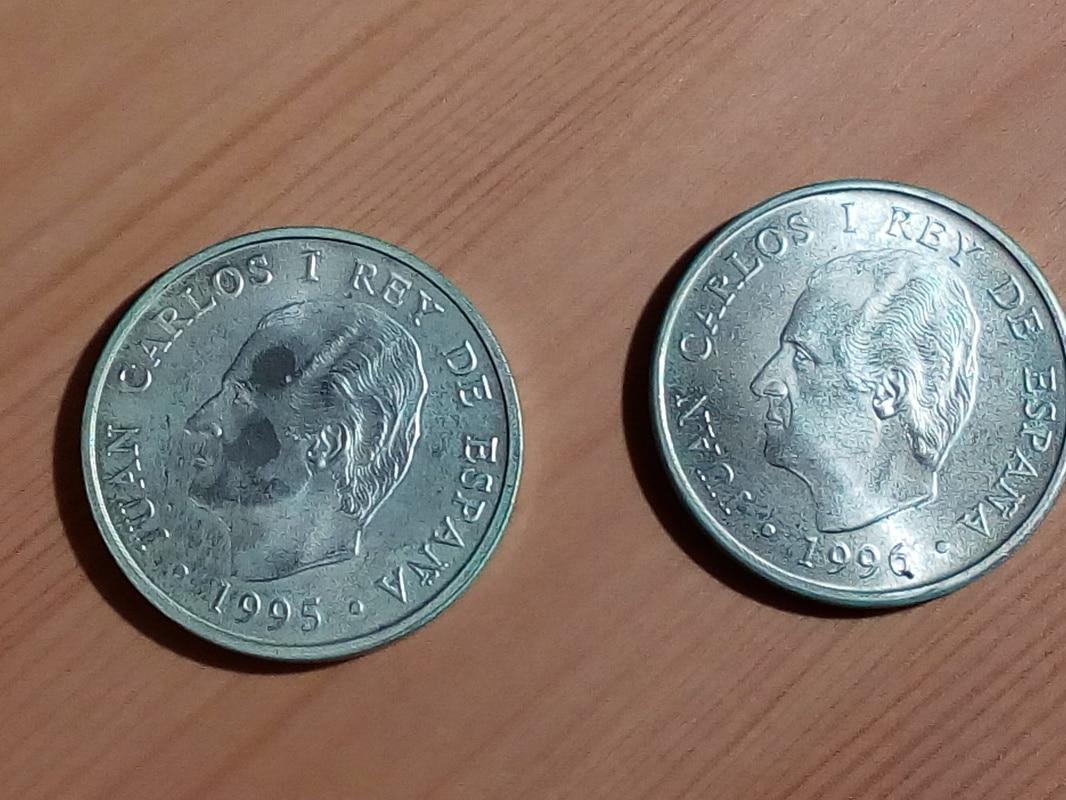 Limpieza moneda de plata con aceite de oliva. Resultado IMG_20170112_193723