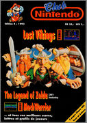 "Magazine ""Club Nintendo"" 1993_Edition_4"