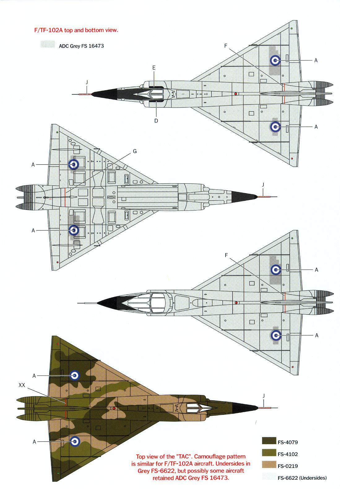 TF-102A delta dagger HAF IC72005_C