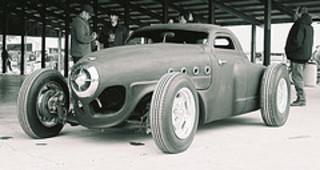 Auto Storiche in Brasile - FIAT - Pagina 3 Tucker_Carioca