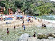 A trip to Costa alegre and Puerto Vallarta. IMG_20160401_153136